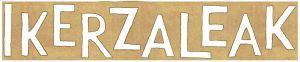 Logo ikerzaleak13