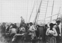 Emigrants Pont