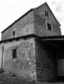 Maison Gentein Ordiarp