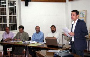 réunion bastide 27 mai 2016