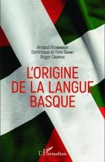 couv origine langue basque